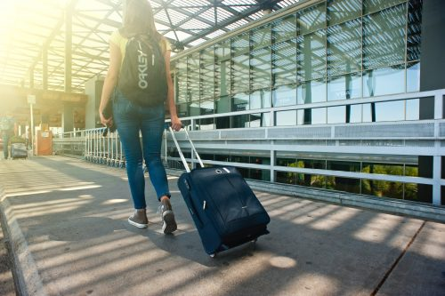 have a safe travel