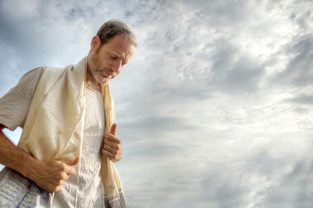 religious person